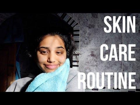 skincare routine 2019!!