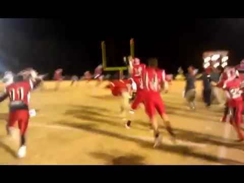 Hunter Pickens 2014 Kicker, Orangeburg S.C.