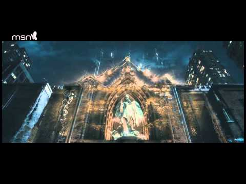 The Mortal Instruments: City of Bones - UK Trailer (HD)
