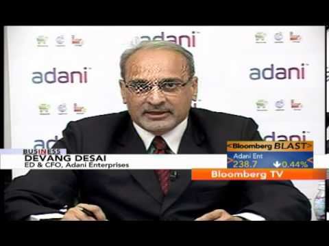 In Business - Power Biz Offsets Profitability Of Coal, Ports & Logistics: Adani Ent