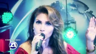 A Flor De Cumbia MIX GILDA (en vivo Conociendo A)