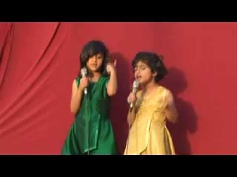 Aamna Raza the city school hyderabad
