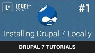 Drupal 7 Tutorial