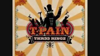 Watch T-pain Phantom video