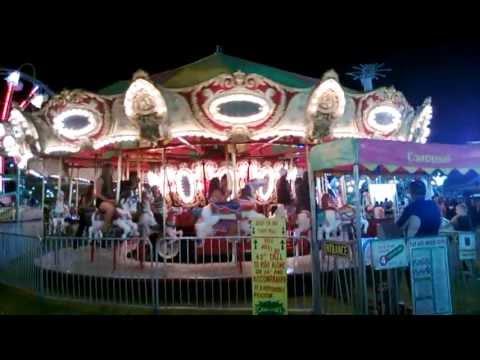 Chowchilla Madera County Fair 2013
