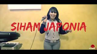 Clip Dance +18 Cheba Siham Japonia Ma dironjinich  2018 خليفة الشابة صباح في الرقص