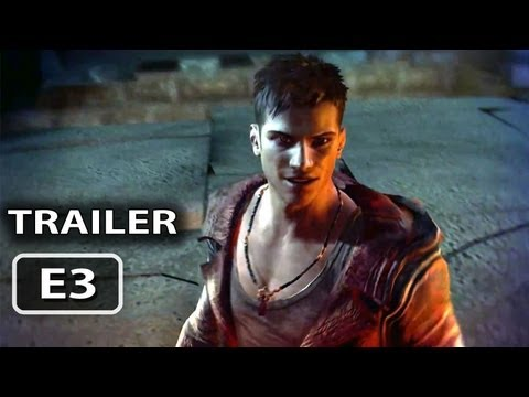 Dmc Devil May Cry (e3 Trailer) video