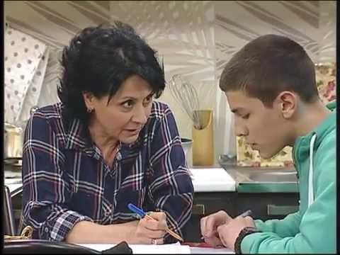 შუა ქალაქში მე16 სეზონი, სერია 2 Shua Qalaqshi me16 Sezoni Seria 2