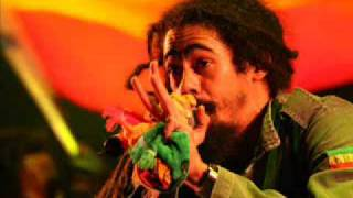 Watch Damian Marley Party Time video