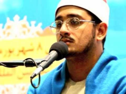 Quranic Verses Compilation (qari Sheikh Mahmood Shahat) video