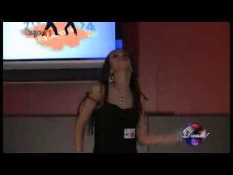 رقص عربی صنم در آنتالیا thumbnail