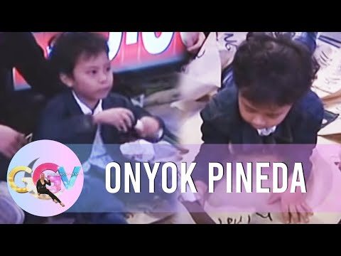 GGV: Onyok walks out of the GGV set