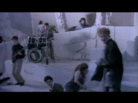Simply Red - Come to my Aid