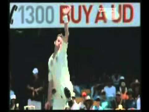 Brett Lee Bowling Action video