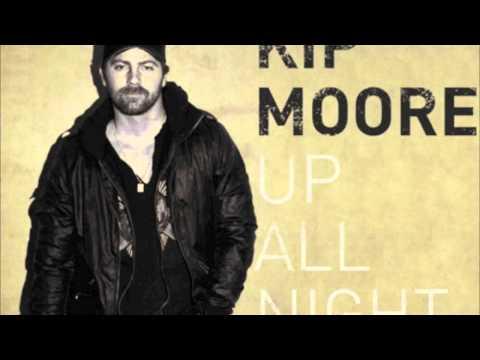 Kip Moore - Up All Night Hq Audio video