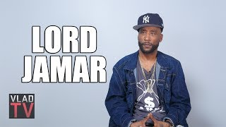 Lord Jamar: White People Can Like Rap Music & Not Truly Accept the Black Man