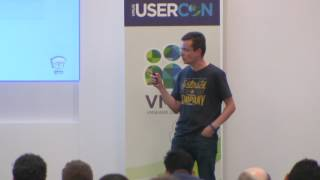 Jonathan Medd & Graig Gumbley UKVMUG 2016 - Automating vRealize Automation with PowervRA