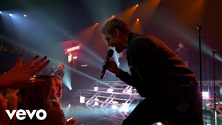 Backstreet Boys - Larger Than Life (Live on the Honda Stage at iHeartRadio Theater LA)