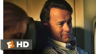 Charlie Wilson's War (4/9) Movie CLIP - The Day I Fell in Love with America (2007) HD