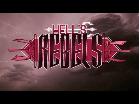 Hells Rebels Ep 10: The Shrine of St Senex