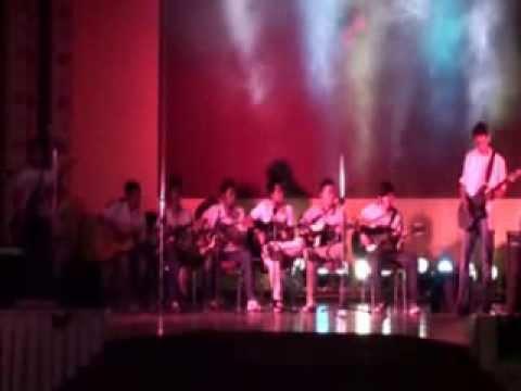 ExtraVaganza - Ulek Mayang Orchestra in KMK