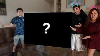 SHOCKING MY PARENTS FOR THEIR ANNIVERSARY!! (HUGE GIFT) | FaZe Rug