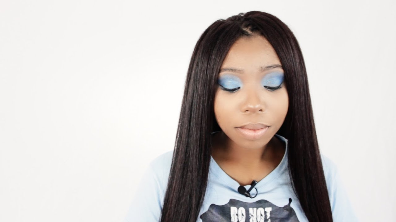 How To Do Tree Braids Yourself on Black Women Hair Supplies Tutorial ...