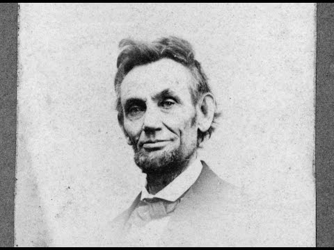 Lincoln's First Inaugural Address: a history & media-literacy learning tool