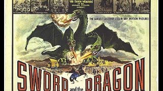 The Sword And The Dragon  | 1956 |