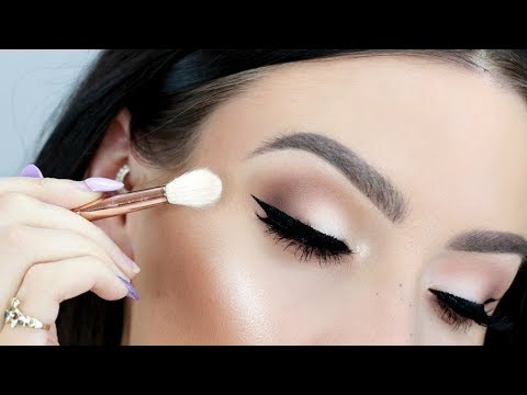 How to Apply Eyeshadow Like A Makeup Artist   Tips & Tricks for Beginners