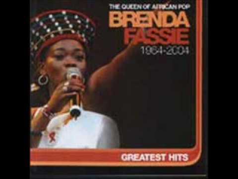 Brenda fassie-no no senor MP3