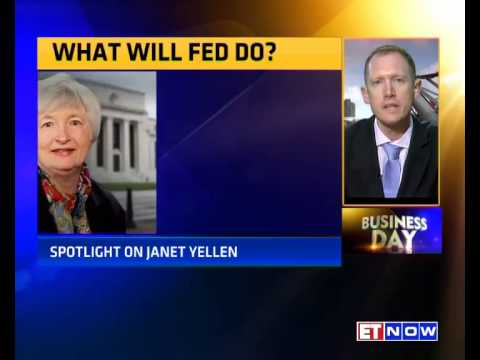 Spotlight On Fed Chair Janet Yellen | What Will Fed Do Tonight?