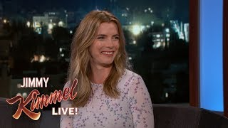 Betty Gilpin on Glow, Emmy Nomination & Getting a Concussion