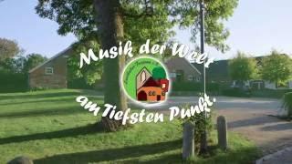 Landkultur Freepsum Programm 2016