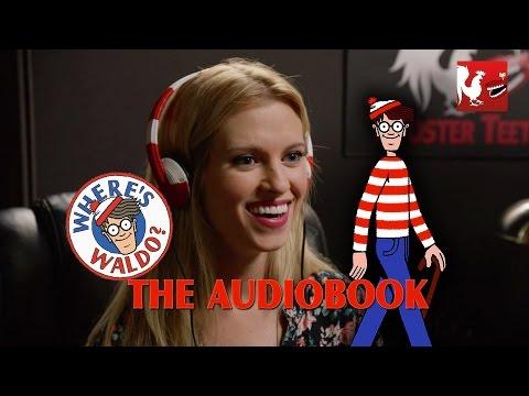Where's Waldo?: The Audiobook – RT Shorts