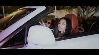 Watch Nicki Minaj Rich Friday video