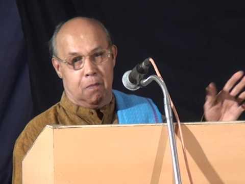 Yakshagana Talk By Balipa Narayana Bhagavatha 1 video