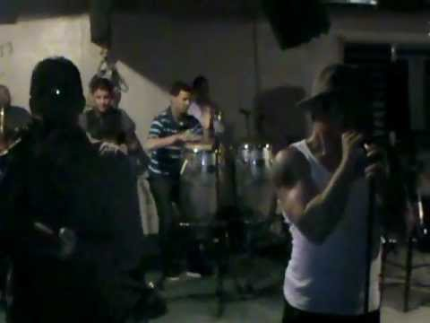 RIKA SWING 5TA CANCION ANIVERSARIO 2013