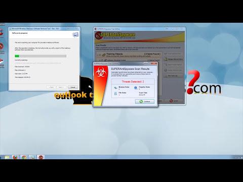 Omni Tech Support Windows 7 Tips & Tricks: Remove/Delete Malware [HD] 1080p