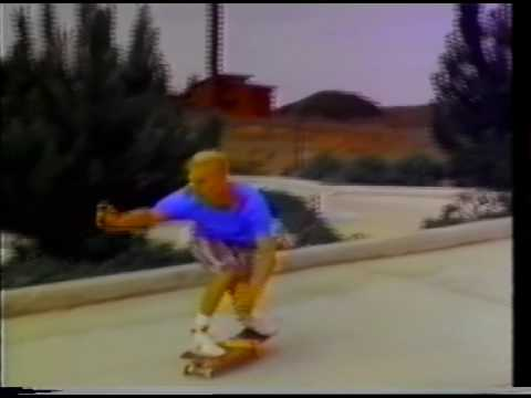 Slides with Rob & Natas (1988)