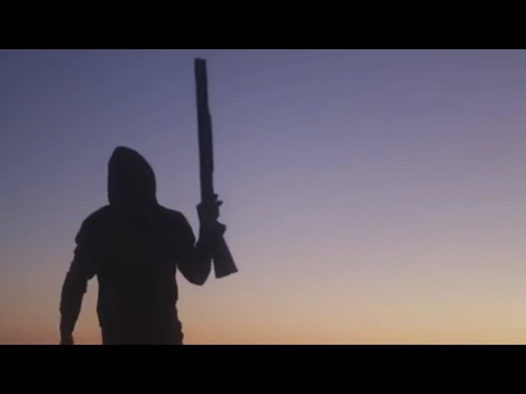 Spark Master Tape - Goin' Robbin' (Music Video)