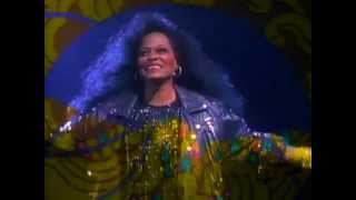 Watch Diana Ross Paradise video