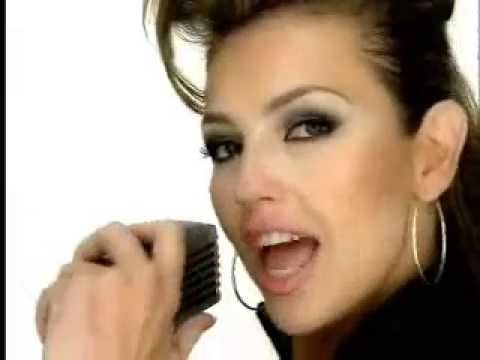Thalia - Amar Sin Ser Amada (Spanglish Extended Version) Music Videos