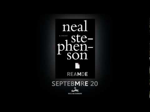 Neal Stephenson Discusses His New Novel, Reamde
