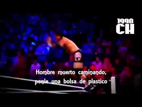 WWE The Usos Cancion Subtitulada