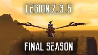 Jalen - 2k+ BM Hunter 2s Arena - Legion Final Season