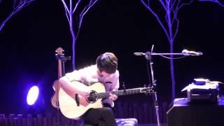 (Andy Mckee) Rylynn - Sungha Jung (live)