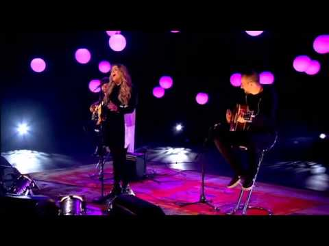 Ella Henderson - The First Time (virgin Media Session) video