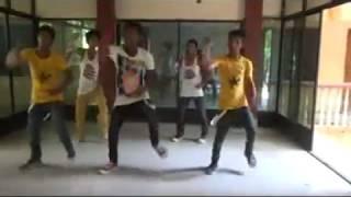 JR DJ DANCE CLUB PABNA