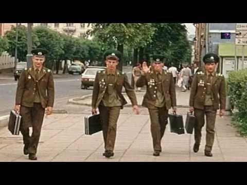 Назад в СССР. Страна, которую у нас украли. Часть 1